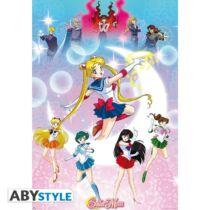 Sailor Moon - Moonlight power poszter