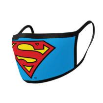 DC Comics - Superman - Mosható Arcmaszk szett (2db-os)