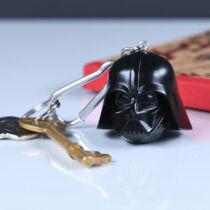 Star Wars Darth Vader fej formájú kulcstartó