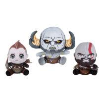 God of War plüssfigura csomag