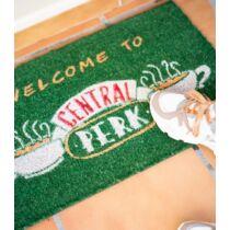Jóbarátok - Welcome to Central Perk lábtörlő