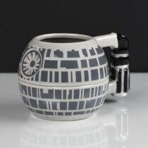 Star Wars - Halálcsillag 3D nagyméretű bögre