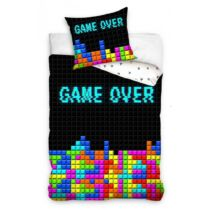 Game Over -  Tetris ágyneműhuzat