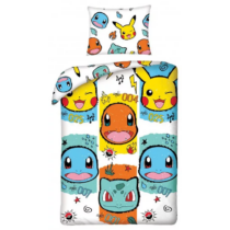 Pokémon ágyneműhuzat
