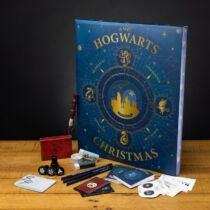 Harry Potter Adventi Kalendárium