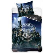 Harry Potter Roxfort iskola ágyneműhuzat