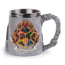 Harry Potter - Hogwarts prémium korsó