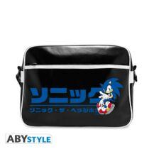 Sonic oldaltáska