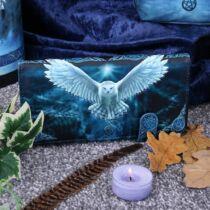 Anne Stokes - Awaken Your Magic dombornyomott pénztárca