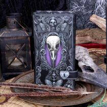 Edgar's Raven pénztárca