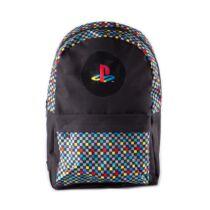 PlayStation - AOP Retro hátizsák