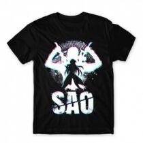 Sword Art Online férfi póló