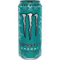 Monster Ultra Fiesta Energiaital