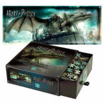 Harry Potter - Gringotts Bank Escape 1000db-os puzzle