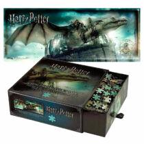 Harry Potter - Gringotts Bank Escape 1000db-os puzzle