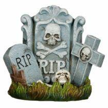 Halloween RIP füstölőtartó