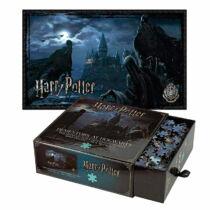 Harry Potter - Dementors at Hogwarts 1000db-os puzzle