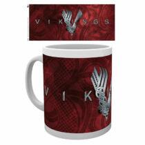 Vikings logo bögre