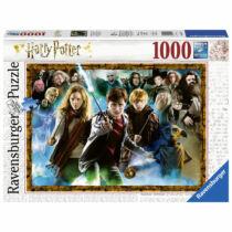 Harry Potter - Karakterek 1000db-os puzzle