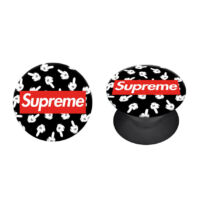 Supreme - Mickey véleménye - Pop Holder (Ujj támasz)