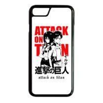 Attack on Titan - Eren & Mikasa - iPhone tok - (többféle)