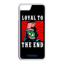 Riverdale - Loyal to The End - iPhone tok - (többféle)