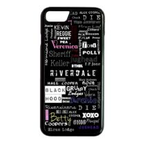 Riverdale - Names - iPhone tok - (többféle)