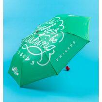 Jóbarátok Central Perk esernyő