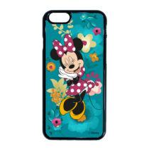 Disney - Minnie és a virágok - iPhone tok - (többféle)