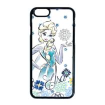 Disney - Jégvarázs - Elsa - Frozen Fashion - iPhone tok - (többféle)