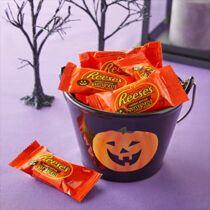 Reese's Pumpkin mogyoróvajjal töltött tejcsokoládé