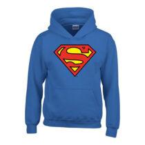 DC Comics - Superman gyerek kapucnis pulóver