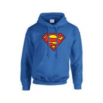 DC Comics - Superman unisex kapucnis pulóver
