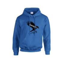 Harry Potter - Hollóhát unisex kapucnis pulóver