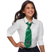 Harry Potter Mardekár ház nyakkendő