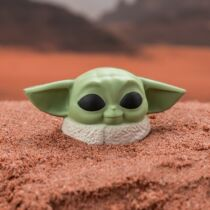The Mandalorian Baby Yoda stresszlabda