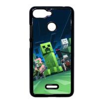 Minecraft - Szörnyek - Xiaomi tok (többféle)