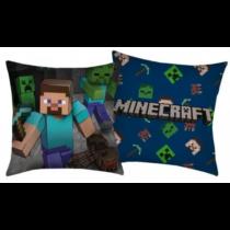 Minecraft Steve párna