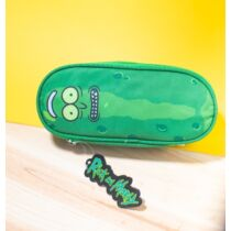 Rick és Morty - Pickle Rick tolltartó