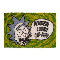 Rick és Morty - Wubba Lubba lábtörlő