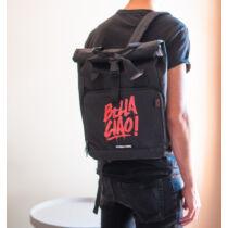 A nagy pénzrablás - Bella Ciao hátizsák