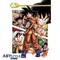 Dragon Ball - Son Goku poszter