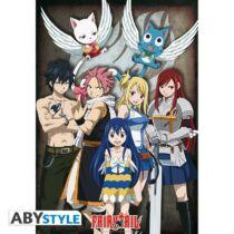 Fairy Tail poszter