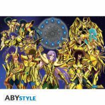 Saing Seiya - Gold Saints poszter