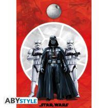 Star Wars - Darth Vader poszter