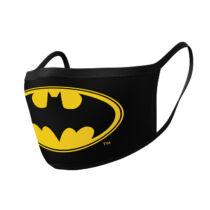 DC Comics - Batman - Mosható Arcmaszk szett (2db-os)