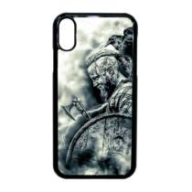 Vikingek - Ragnar Lothbrok - iPhone tok - (többféle)