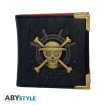 One Piece pénztOne Piece prémium pénztárcaárca