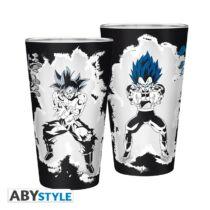 Dragon Ball - Goku és Vegeta XXL pohár