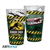 Jurassic Park XXL pohár